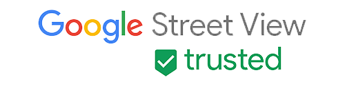 Google Street View|Trusted